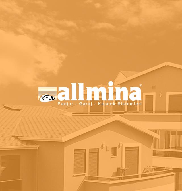 Allmina Panjur&Kepenk Sistemleri